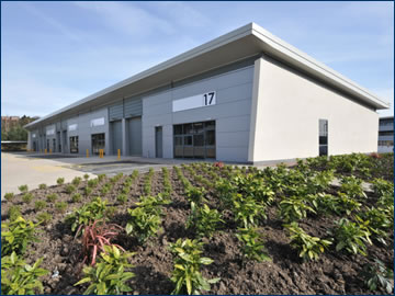Unit 17 North Staffs Business Park
